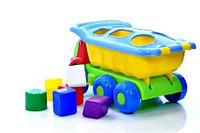 Развивающая игрушка (дисплей №77) Polesie (Полесье)
