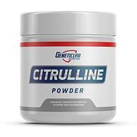 Geneticlab Citrulline, 300 гр