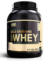 100% WHEY GOLD STANDARD NATURAL 2.3кг