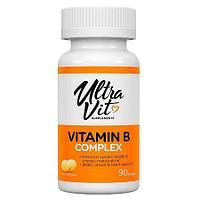 Vitamin B complex 90 softgels