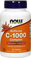 NOW Buffered C-1000 Complex 100 капул