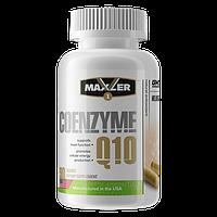 Коэнзим Ку10 Maxler Coenzyme Q10 90 капс 90 порций