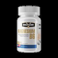 Магний с витамином Б6 Maxler Magnesium B6