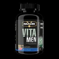 Витамины Maxler VitaMen 180 таб 60 порций