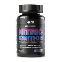 VPlab Nitric Ignition 90 таб