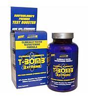 MHP T Bomb Extreme 168 таб