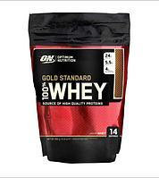 Optimum Nutrition Whey Gold Standard 100% 454 г
