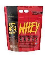 Mutant Whey 4.54 kg