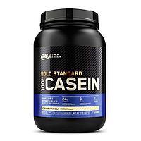 Optimum Nutrition 100% Casein Gold Standard 907 г