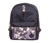 """Рюкзак 37*29*15см """"Casual -Camouflage"""" 1 отд. 1 карман (Хатбер)"""