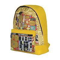 Рюкзак Berlingo ART Поцелуй 40*29*16 см 1 отделение 1 карман уплотненная