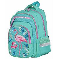 Рюкзак Berlingo Flamingo 40*29*22 см 2 отд 4 карм
