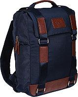 """Рюкзак Berlingo Sport """"College-1"""" 39*30*13см, 1 отделение, 2 кармана, отд. для ноутбука, упл. спинка"""