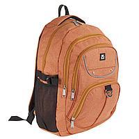 Рюкзак BRAUBERG для старших классов/студентов/молодежи, Каньон , 30 литров, 46х34х18 см, 225519