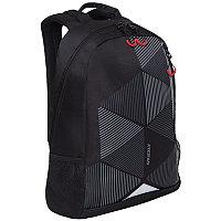 Рюкзак Grizzli 29*40*20 см 1отделения 3 кармана мягкая спинка