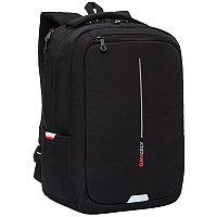 Рюкзак Grizzli 29*41.5*18 см 1 отд + отд для ноутбука 2 карм