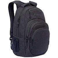 Рюкзак Grizzli 33*48*21 см 1 отд 4 карм +карм для ноутбука