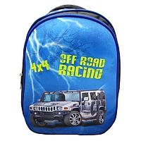 Рюкзак капсула 39х32 см 141-207N
