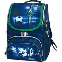 Рюкзак школьный deVente Mini football Club1 отделение на замке с карм. 7030705