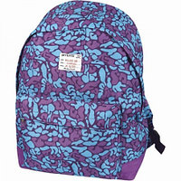 Рюкзак школьный DeVente фиолетовый милитари 7033646