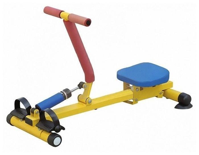 Тренажер детский механический гребной с одной рукояткой (TFK-04-A/SH-04-A) SH-04-A - фото 2