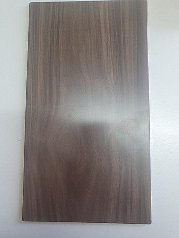 Алюкобонд LUXBOND Орех 3мм (21мкр), фото 2