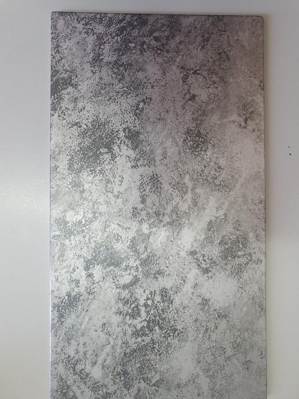 Алюкобонд LUXBOND Серый гранит 3мм (21мкр)