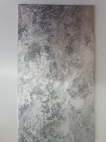 Алюкобонд LUXBOND Серый гранит 3мм (21мкр), фото 2