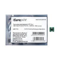 Чип Europrint HP CB543A
