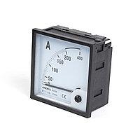 Амперметр ANDELI AM-72 AC 200/5A