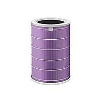 Воздушный фильтр для очистителя воздуха Mi Air Purifier Filter (Antibacterial) Пурпурный