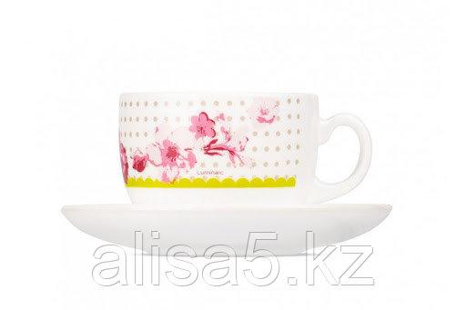 ESSE COVENT чайный сервиз на 2 персоны из 4 предметов (22 cl), шт
