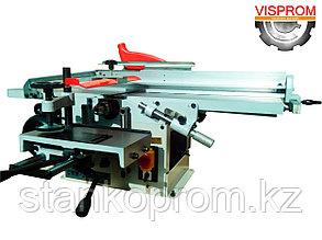 Комбинированный деревообрабатывающий станок CWM-200-3/220