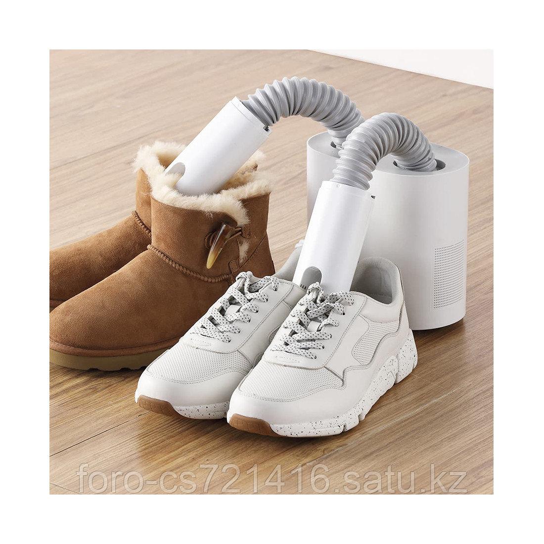 Сушилка для обуви Deerma HX10 Shoe dryer - фото 3