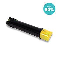 Тонер-картридж Europrint P6700 Жёлтый