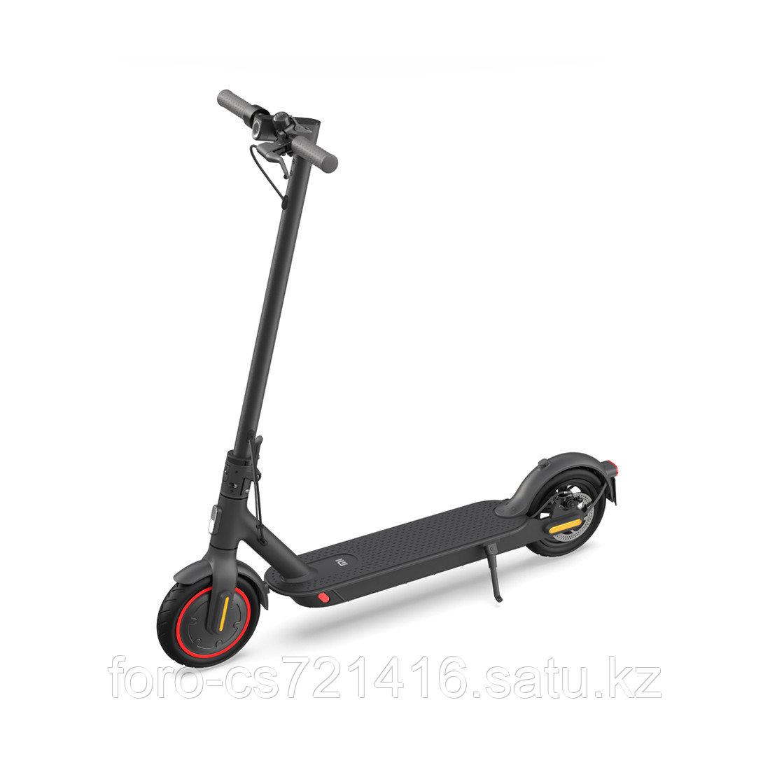 Электросамокат Xiaomi MiJia Smart Electric Scooter Pro 2 - фото 1