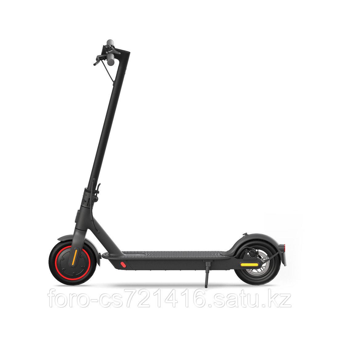 Электросамокат Xiaomi MiJia Smart Electric Scooter Pro 2 - фото 3