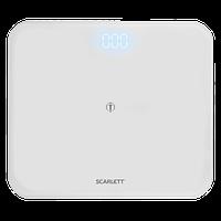 Весы напольные Scarlett SC-BS33ED48