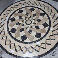 Панно и мозаика