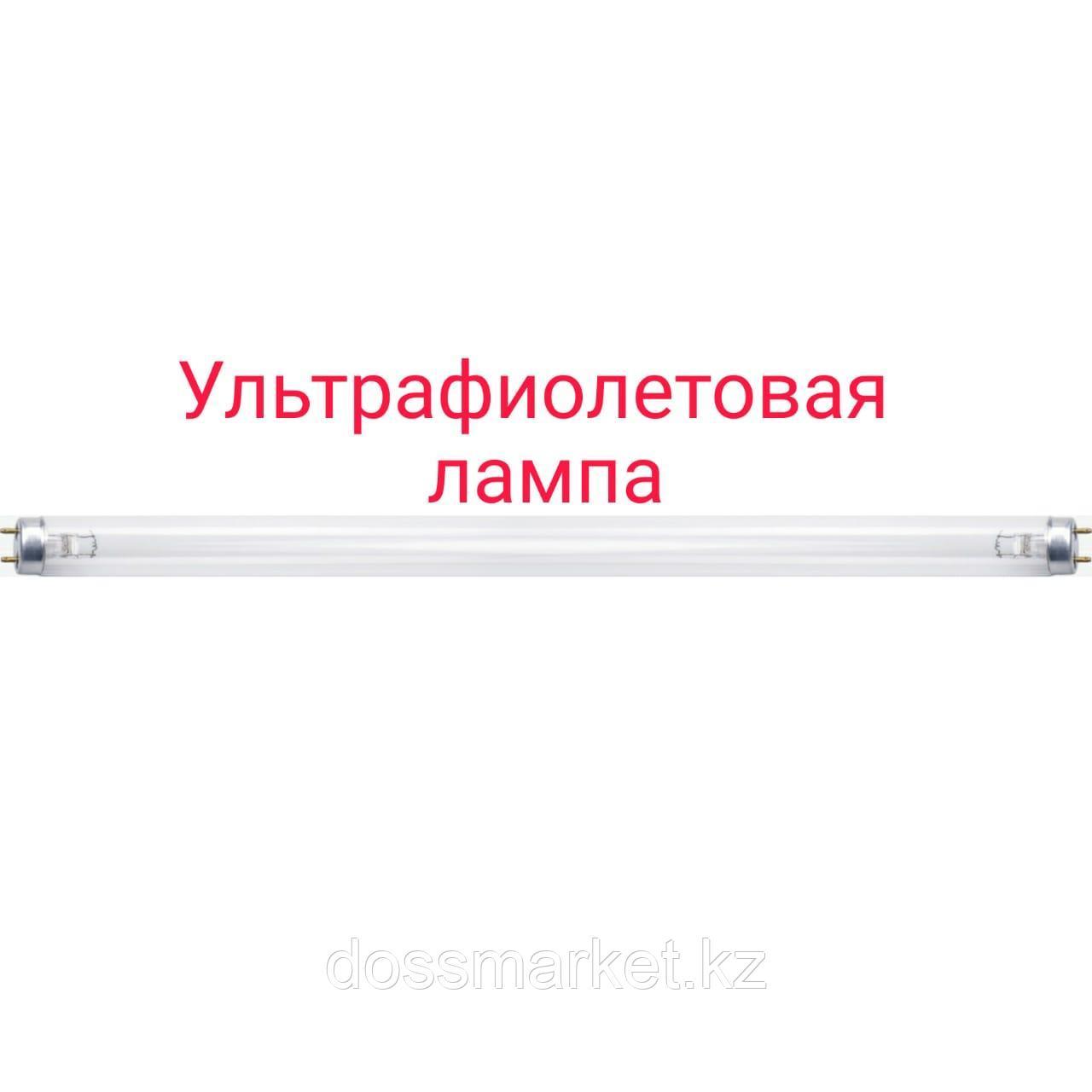АКЦИЯ! Запасная Ультрафиолетовая  лампа 45см -15W, 60см - 25W, 90cm - 30W, 120см - 36W