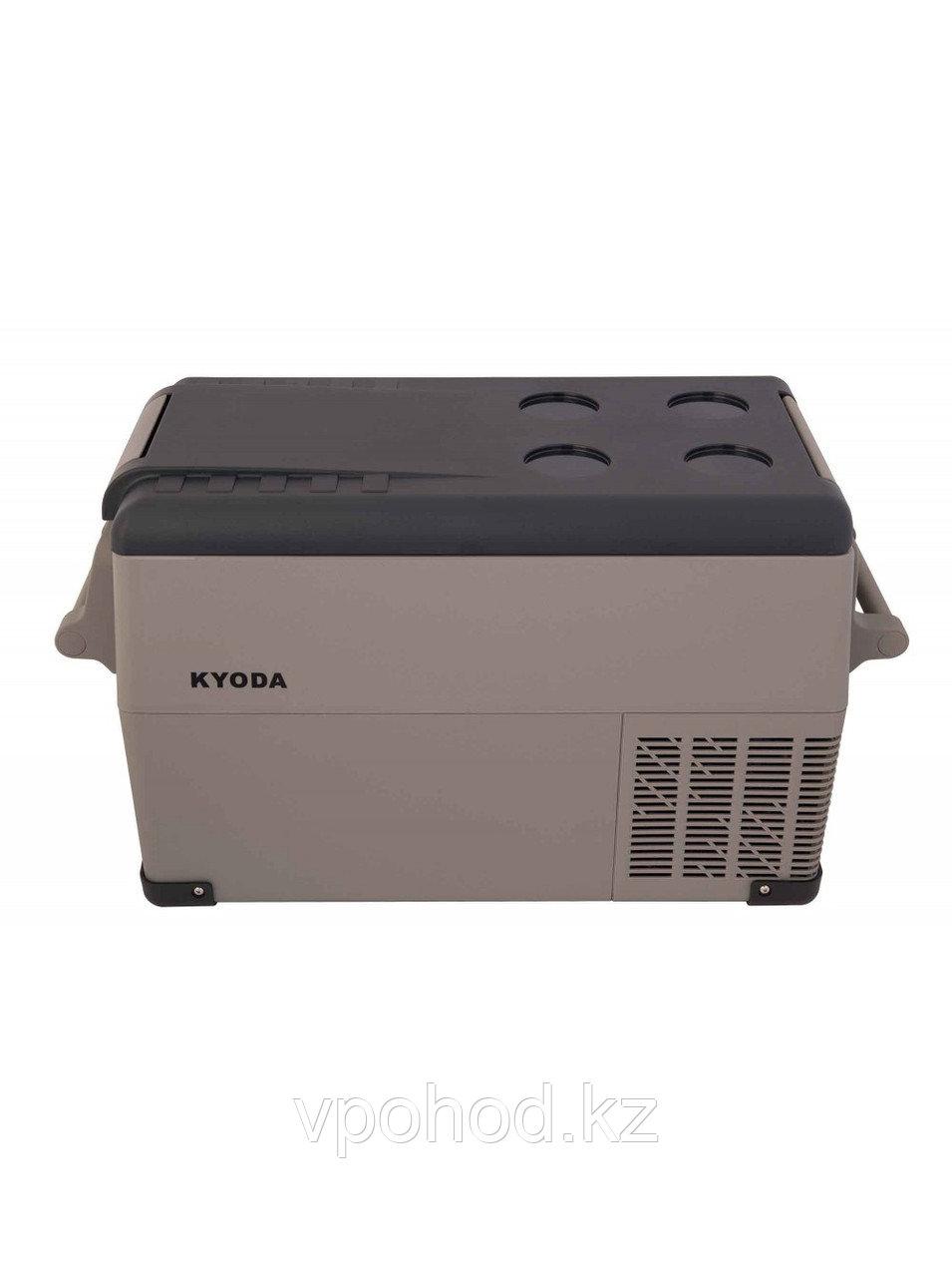 Автохолодильник KYODA CF35H, 35 Л