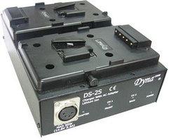 DS-2S зарядное устройство Dynacore