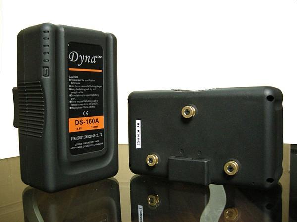 DS-160A аккумуляторная батарея Dynacore