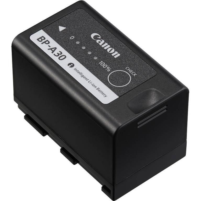 BP-A30 аккумуляторная батарея Canon