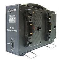 D-4BA мобильный блок питания Dynacore