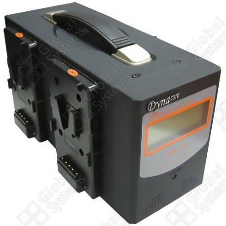 DD-4S зарядное устройство Dynacore