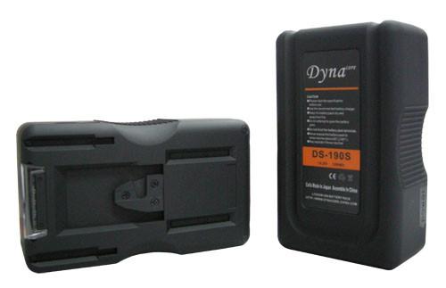 DS-190S аккумуляторная батарея Dynacore