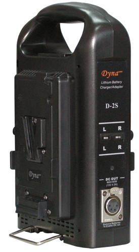 D-2S зарядное устройство Dynacore