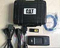 CAT ET III - дилерский сканер для диагностики Caterpillar