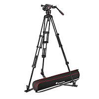 MVK608TWINGA штатив MVTTWINGA с видеоголовой MVH608AH для видеокамеры Manfrotto